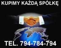 Korzystne Rozwiązanie - Sprzedaż Spółki Z Długiem
