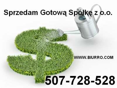 Biurro.com - Czyste Spółki Od Ręki