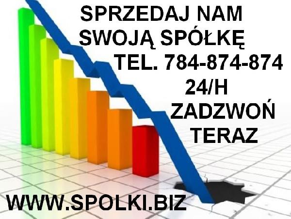 Spolki.biz - Realizujemy Niemożliwe : 784-874-874