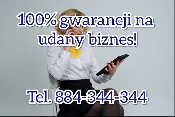 Zakup Spółek Bez Zadłużeń. Tel. 884-344-344