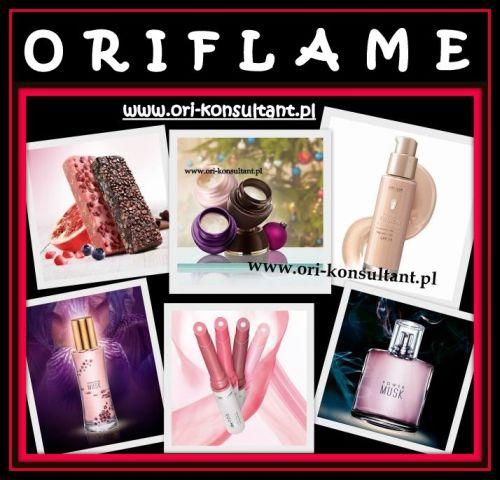 Oriflame - Dołącz Do Nas!